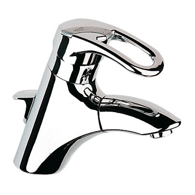 Grohe Chiara 33003 Single Lever Pull Out Lavatory Faucet Parts