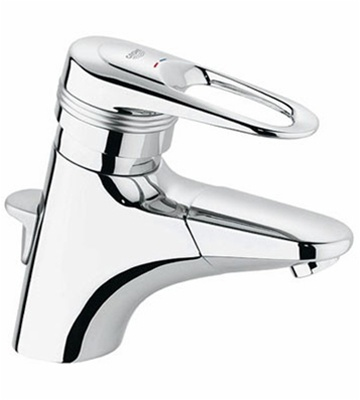 grohe europlus ii single lever lavatory faucet parts