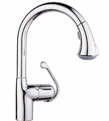 grohe ladylux cafe 33 758 pull out faucet parts. Black Bedroom Furniture Sets. Home Design Ideas