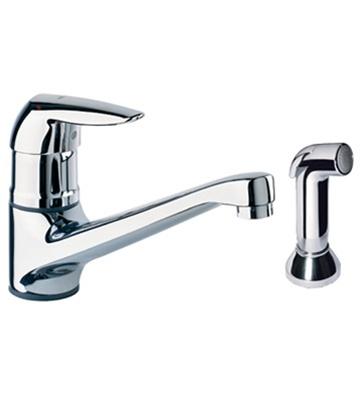 Grohe Eurodisc 33 949 Single Handle Faucet Parts
