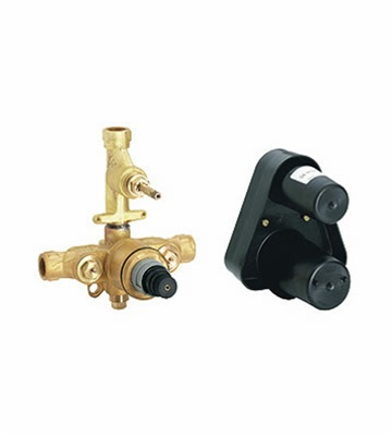Grohe Shower Valve >> Grohe 34 909 000 Thermostatic Valve