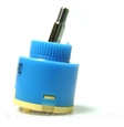Import - 35mm Joystick Ceramic Disc Faucet / Shower Cartridge