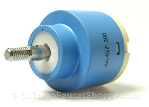 Import 40mm Joystick Ceramic Disc Faucet Shower Cartridge
