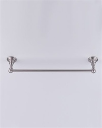 Jaclo 4830-TB-18 18-inch Roaring Twenties Towel Bar