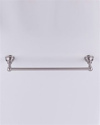Jaclo 4840-TB-24  24-inch Jaylen Traditional Towel Bar