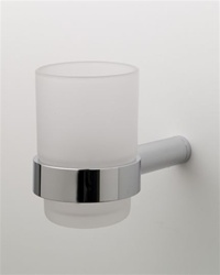 Jaclo 4880-TH Contempo Tumbler and Holder