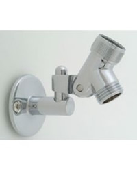 Jaclo 8034 Swivel Base and Pin Wall Mount for Handshower