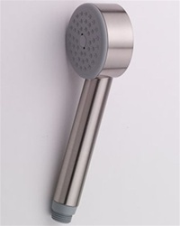 Jaclo S461 CYLINDRICA I Hand Shower with 3-inch Spray Face