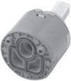 JADO H960236.191 - Single Lever Ceramic Cartridge