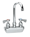 Royal Series Heavy Duty Hand Sink Faucet with Gooseneck Spout