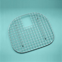 GRID DRAINER, Stainless Steel