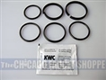 KWC Z.200.219 Swivel fcts Sliding / O-Ring kit