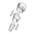 KWC Z.534.779 - Extension Kit for K.38.90.90 and K.38.90.60 Thermostatic Valves