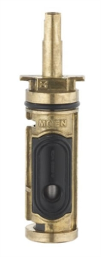 Heavy Duty Brass Shell Cartridge for Moen 1222HD Posi-Temp Valves from the M-DUR