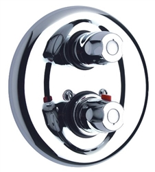 Paini - 3TPCR690-TRM - Thermostatic Trim (Chrome)