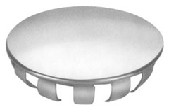 Pasco - 1279 - SNAP IN HOLE COVER FITS 1-1/2-inch
