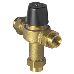 Powers Hydroguard 174 Series Lm495 Thermostatic Tempering Valves