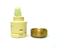 Pfister Faucets S74-570 - Single Lever Ceramic Cartridge