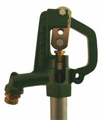 Prier Products - C-240-4 - 4' Economy Ground Hydrant