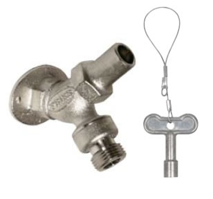 Prier C 255cp 75 C 255 Angle Sill Faucet Loose Key 3 4