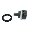 Rohl C7071PN Country Bath Old Style Stem Extension 20mm for All Lavatory Faucets /& Polished Nickel