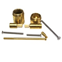 Rohl Za00045 Cisal Extension Kit Only For Volume Control