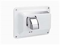 Sloan Ehd452-Wht Hand Dryer 208/230V Reces Mnt (3366042)