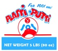 SOS Products PP-5 Plasti-Putti Plumber's Putty is designed for 1001 uses. This is our recommended choice of putty for all plumbing applications because it will not shrink, crack or crumble.
