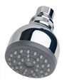 Symmons 4-141 Showerhead, 1 Mode, Euro-Flo