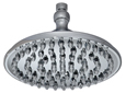 Symmons 4-161 Rain Showerhead, 9""