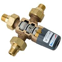 Symmons 7-225-CK-MS Maxline High Flow Valve