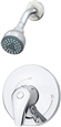 Symmons S-2001 - Symmetrix® Shower Mixing Valve