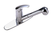 Symmons - Andora Pull-Out Kitchen Faucet