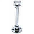 T&S Brass - B-0110 - Wall Bracket, 6-inch Wall Bracket Assembly for 1/2-inch Diameter Pipe with Mounting Hardware