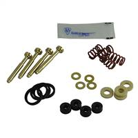 T&S Brass - B-50P - Parts Kit for a Foot Pedal Valve