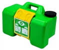 T&S Brass - EW-7501 - EYEWASH, PORTABLE 9 GALLON