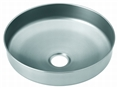 T&S Brass - EW-SP90 - EYEWASH BOWL, STAINLESS STEEL