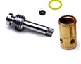 T&S Brass - TS-KIT-02 Hot Water Stem Kit for Eterna