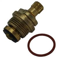 Union Brass 80037 - (1837A-H) VALVE ASSY - HOT