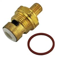 Union Brass 80079 - (1839A-H) VALVE ASSY - HOT