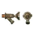 Woodford - 12 - Model 12 Wall Faucet