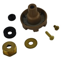 Woodford - RK-14MH - Model 14/18 Repair Kit Metal Handle