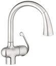 Kitchen Faucets U0026 Accessories. Grohe Kitchen Faucets