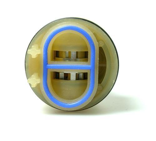 Glacier Bay - Single Lever Ceramic Disc Cartridge