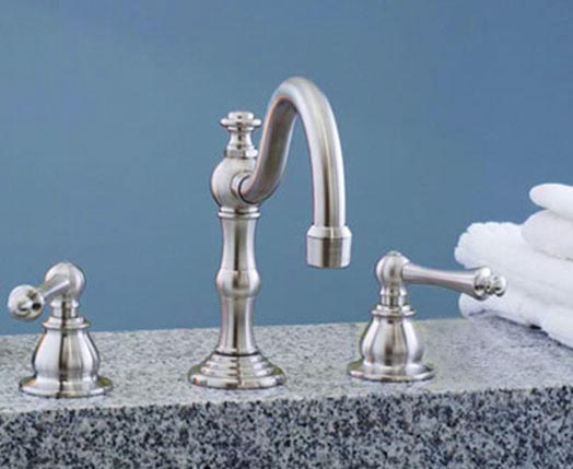Chicago Faucet Shoppe: Commercial / Residential Taps & Parts